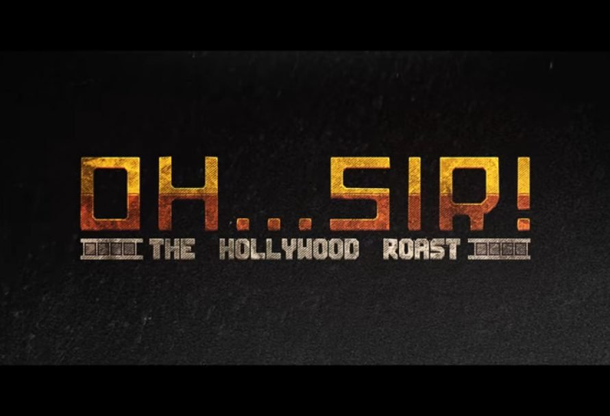 Oh…Sir! The Hollywood Roast Coming To PC, Mac, iOS, & Android