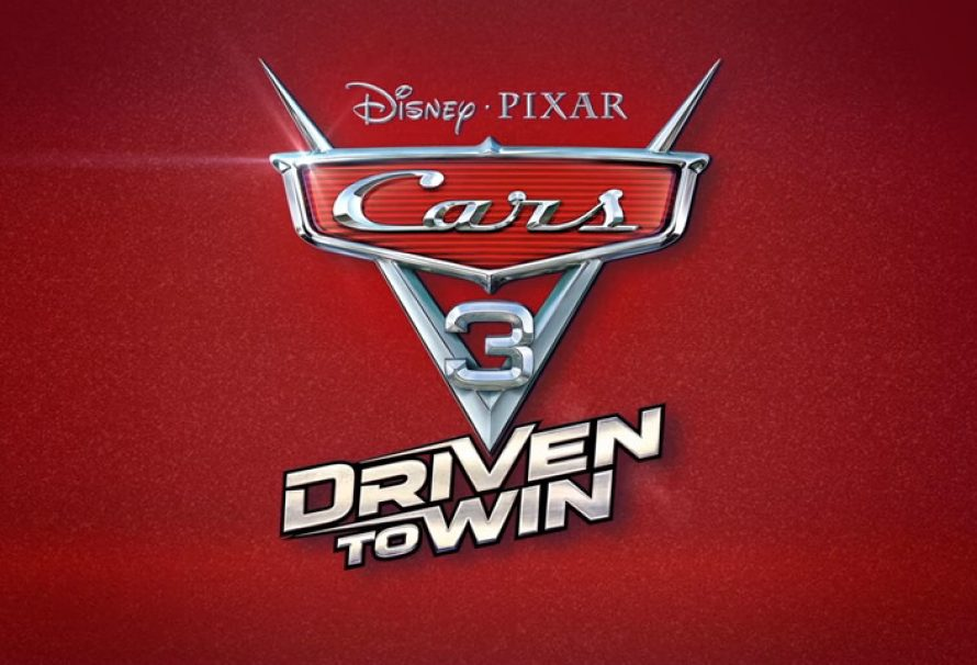 "Buckle Up For Some High-Octane Action In ""Cars 3: Driven to Win"""