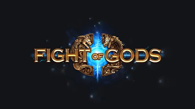 "Four New Deities Join The ""FIGHT OF GODS"" Roster - #GTUSA 2"