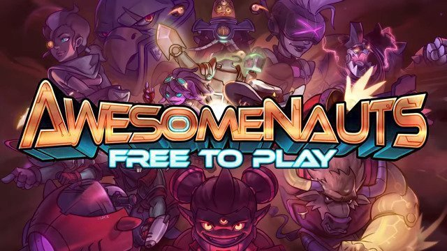 Awesomenaughts Now Free To Play On Steam - #GTUSA 1