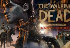 The Walking Dead: A New Frontier Episode 5 Out May 30