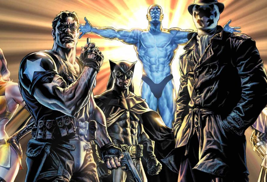 Damon Lindelof In Talks For 'Watchmen' HBO Series