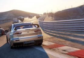 Project Cars 2 Release Date Revealed With E3 2017 Video