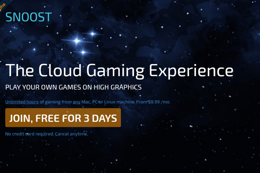 Cloud Gaming Allows You To Play Any Game On Any PC - GTUSA 1