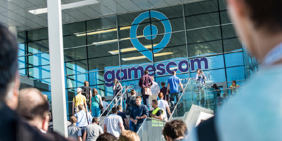 Gamescom 2017 Tickets Now Available - #GTUSA 2