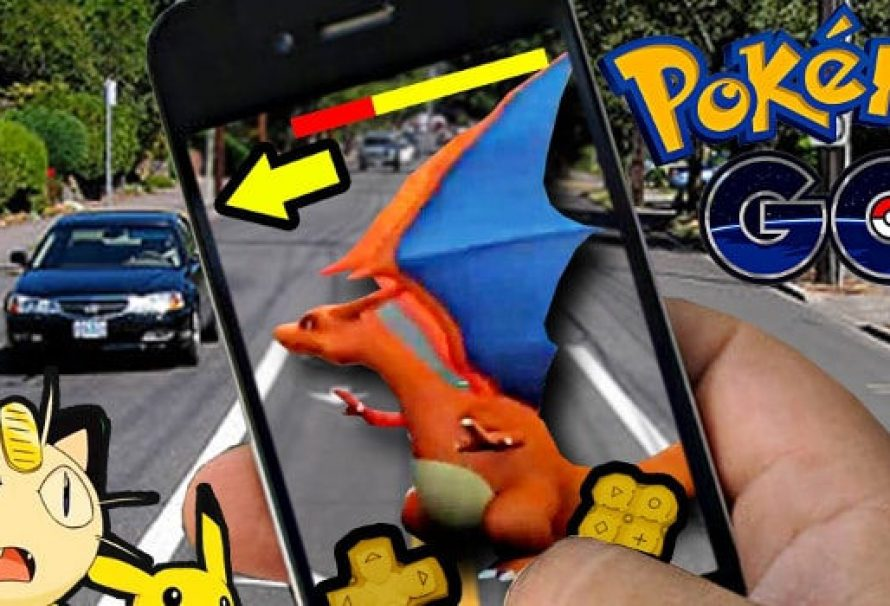 Pokémon GO Update Bringing New Cooperative Gameplay Features