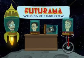 Futurama: Worlds Of Tomorrow Launches June 29th