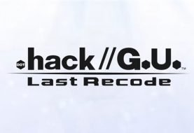.HACK//G.U. LAST RECODE COMING TO PLAYSTATION 4 AND PC IN 2017