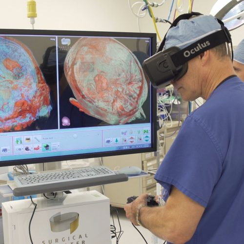 AR & VR in Healthcare Market Expected to Reach $5.1 Billion by 2025 - #GTUSA 2