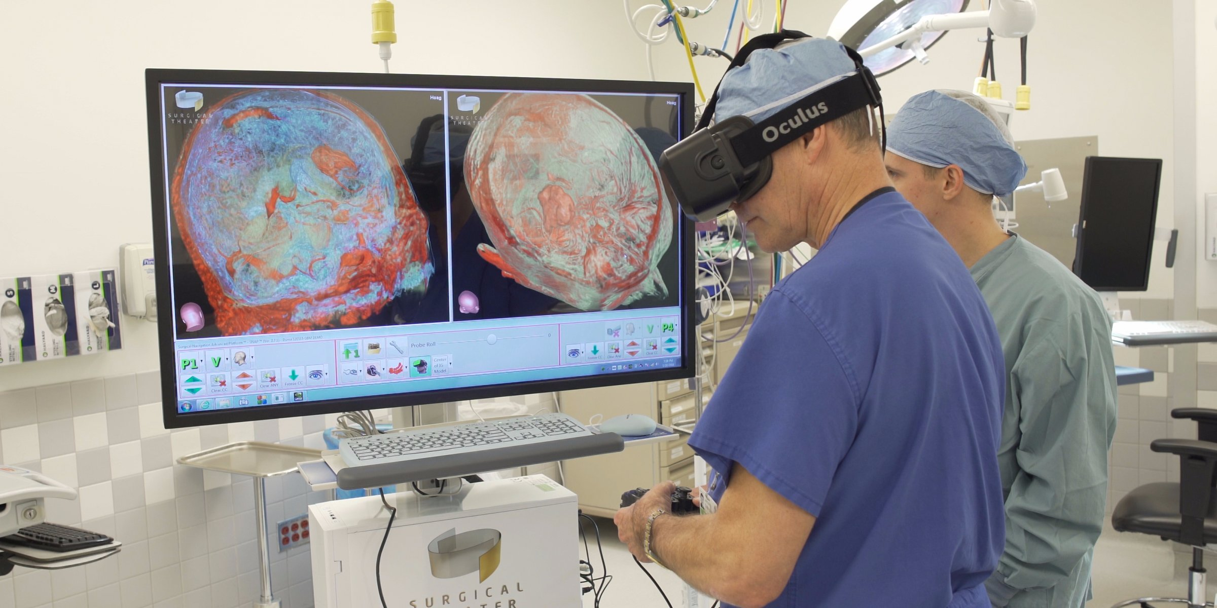 AR & VR in Healthcare Market Expected to Reach $5.1 ...