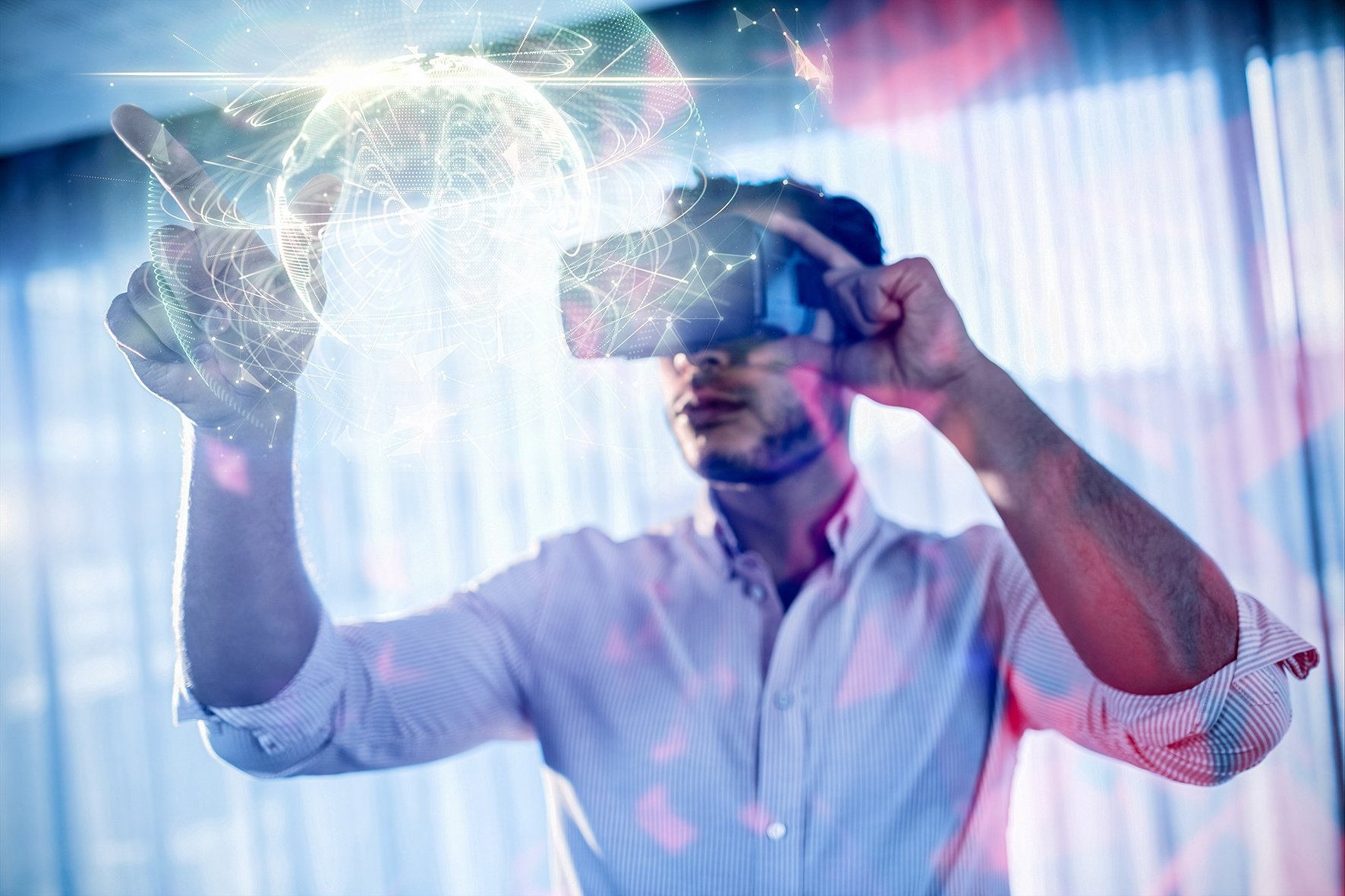 AR & VR in Healthcare Market Expected to Reach $5.1 Billion by 2025 - #GTUSA 3