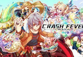 Crash Fever Surpasses 8 Million Downloads Worldwide