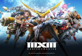Action MOBA Master X Master Is Now Available in the West