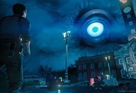 """""""The Evil Within 2"""" Looks Creeptastic!"""