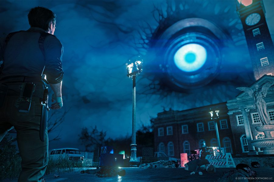 """The Evil Within 2"" Looks Creeptastic! - #GTUSA 1"