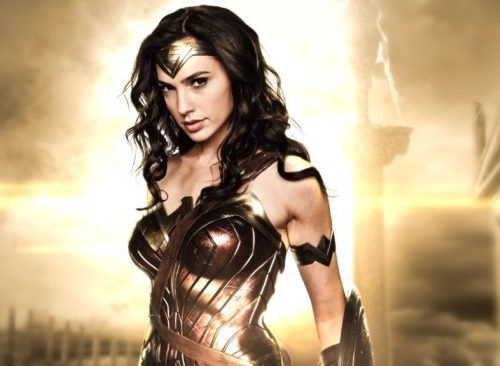 Wonder Woman Breaks Record - #GTUSA 2