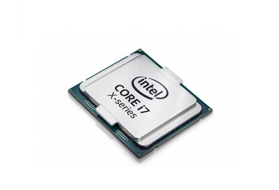 The X in Intel's Core X Series Stands for Extreme