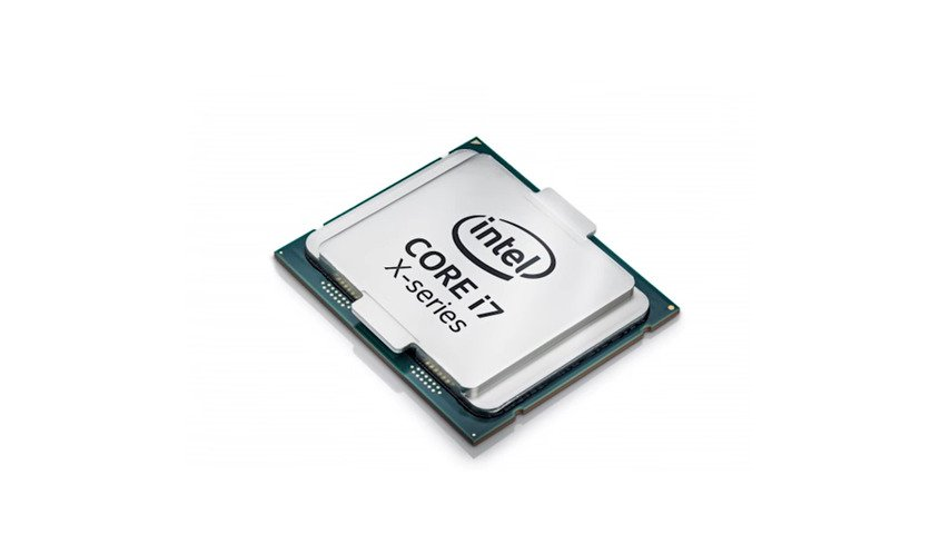 The X in Intel's Core X Series Stands for Extreme - #GTUSA 1