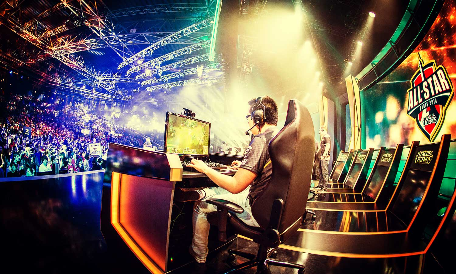 eSports Industry Awards Announce Stage One Finalists - #GTUSA 2