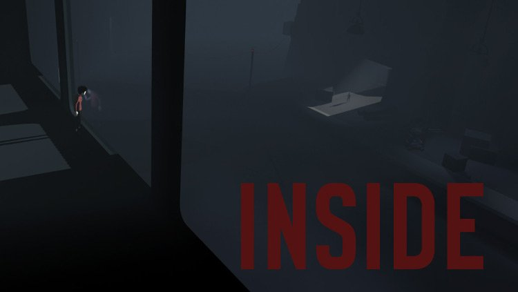 Special Edition Bundle of Limbo & Inside Coming Soon - #GTUSA 1