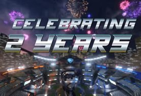 "Rocket League's ""Anniversary Update"" Details Revealed"