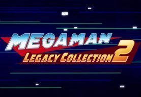 """Mega Man Legacy Collection 2"" Coming This Summer"