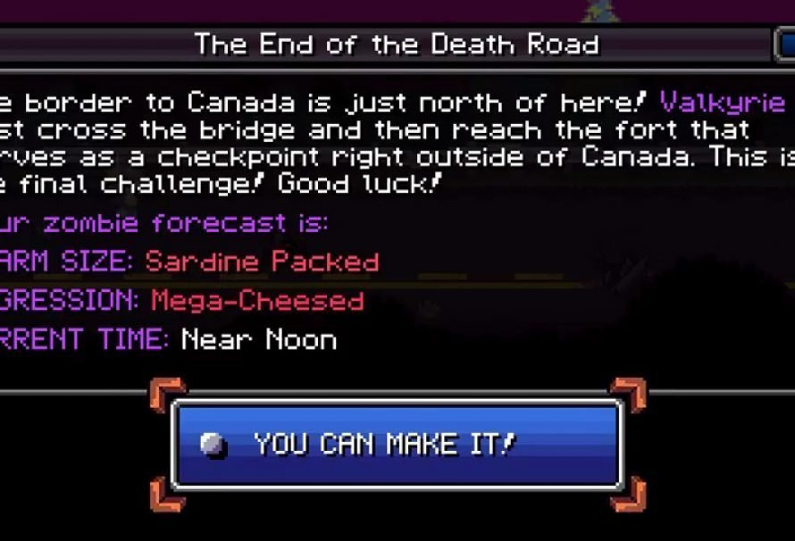How To Beat Death Road To Canada – Guide To DR2C