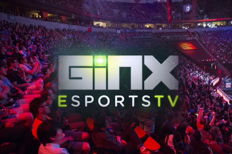 GINX eSports TV Fight Night This Friday - #GTUSA 2