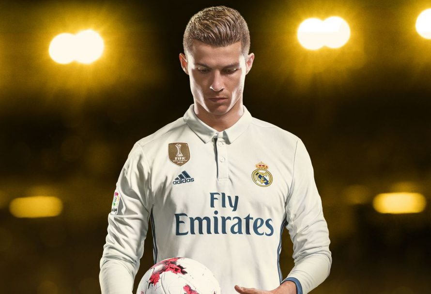 FIFA 18 Revealed With Trailer, Will Have Icon, Ronaldo And Standard Edition