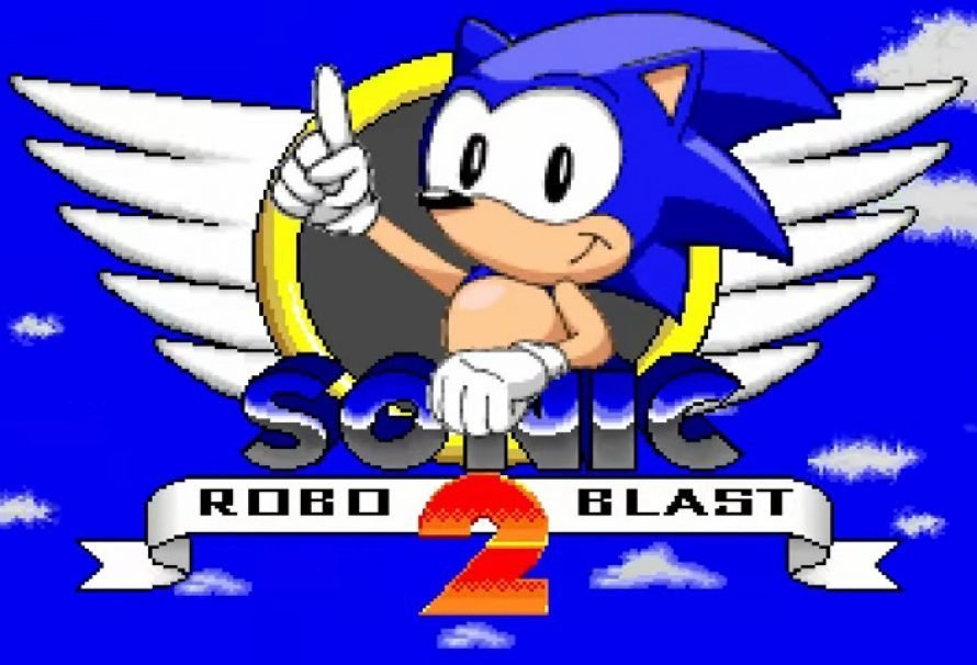 Sonic Robo Blast 2 – Free PC Download (Full Fan Game)