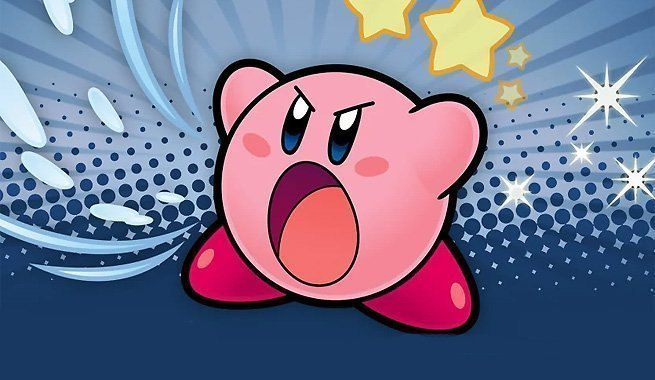 Nintendo Downloads, July 6, 2017: Have a Blast with Kirby! - #GTUSA 1