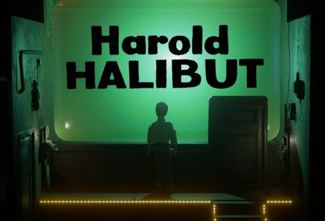 Weekly Kick Pick - Harold Halibut