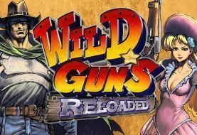 Wild Guns Reloaded Review
