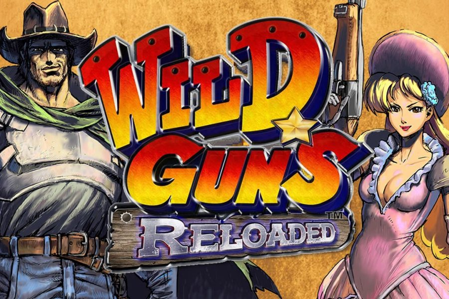 Wild Guns Reloaded Review - #GTUSA 1