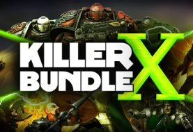 Killer Bundle X Set To Thrill Steam Gamers!