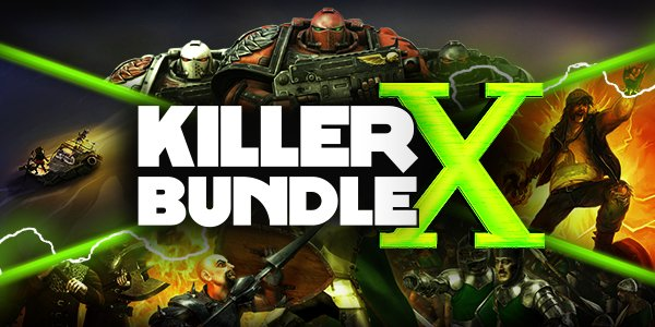 Killer Bundle X Set To Thrill Steam Gamers! - #GTUSA 1