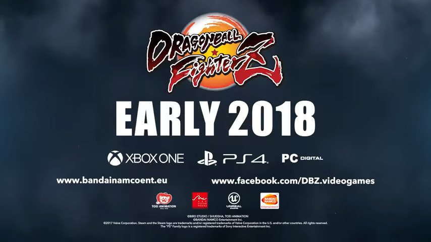 DRAGON BALL FighterZ Closed Beta Announced At EVO 2017 - #GTUSA 2.