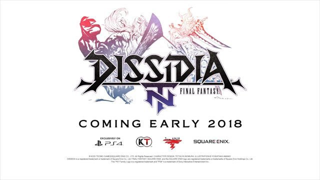 "Signup Details For ""Dissidia Final Fantasy NT"" Closed Beta - #GTUSA 1"