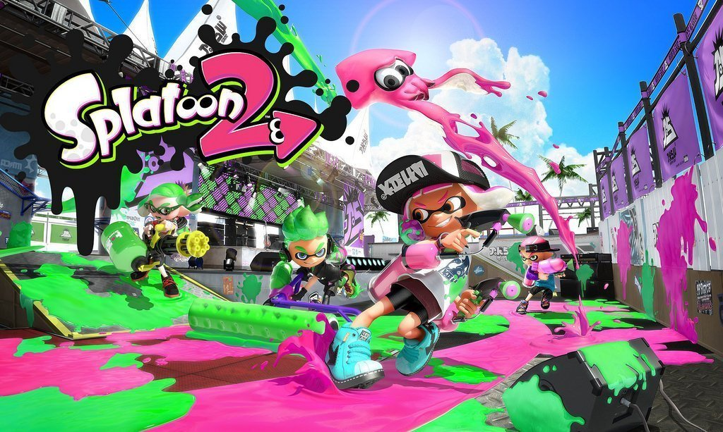 Nintendo Download, July 20, 2017: Don't Get Cooked … Stay Off the Hook! - #GTUSA 1