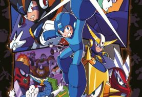 This Limited Edition Mega Man Art Print Is Beautiful