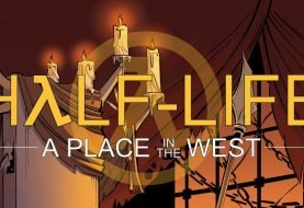 Half-Life: A Place In The West - Chapter 3 Out Now