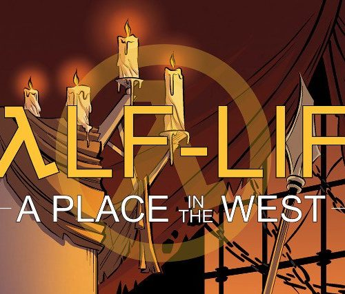 Half-Life: A Place In The West - Chapter 3 - #GTUSA 1