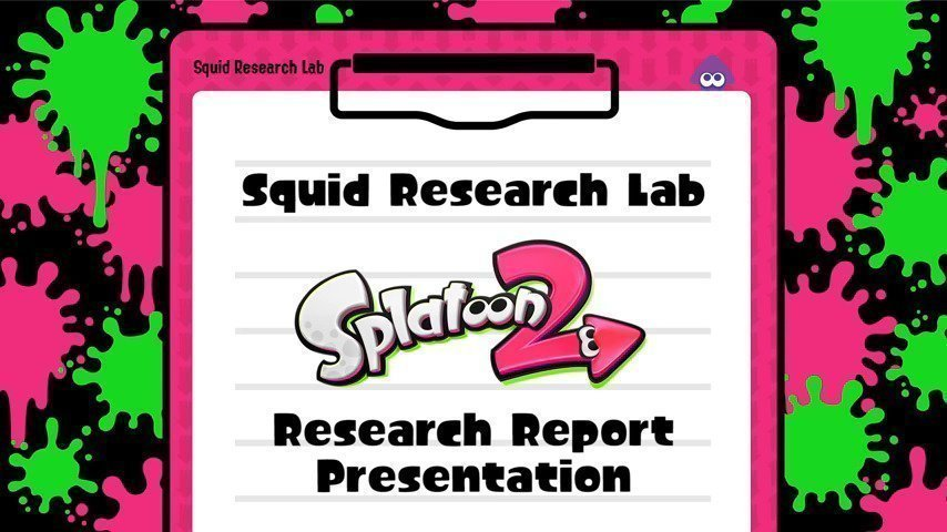 Splatoon 2 for Nintendo Switch - #GTUSA 1