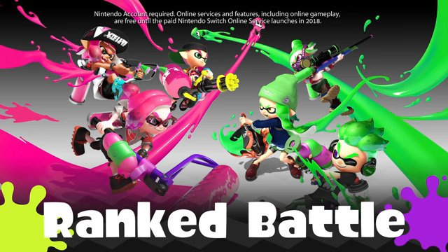 Splatoon 2 for Nintendo Switch - #GTUSA 3