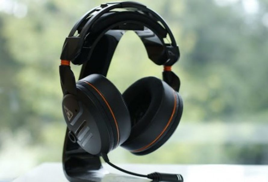 Turtle Beach's Elite Pro – PC Edition Expands Its Powerful Esport Headset