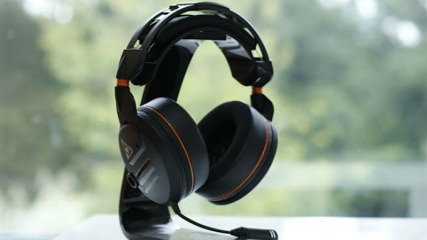 Turtle Beach's Elite Pro – PC Edition - #GTUSA 1