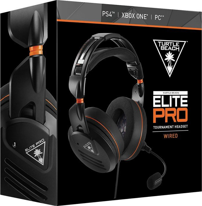 Turtle Beach's Elite Pro – PC Edition - #GTUSA 2