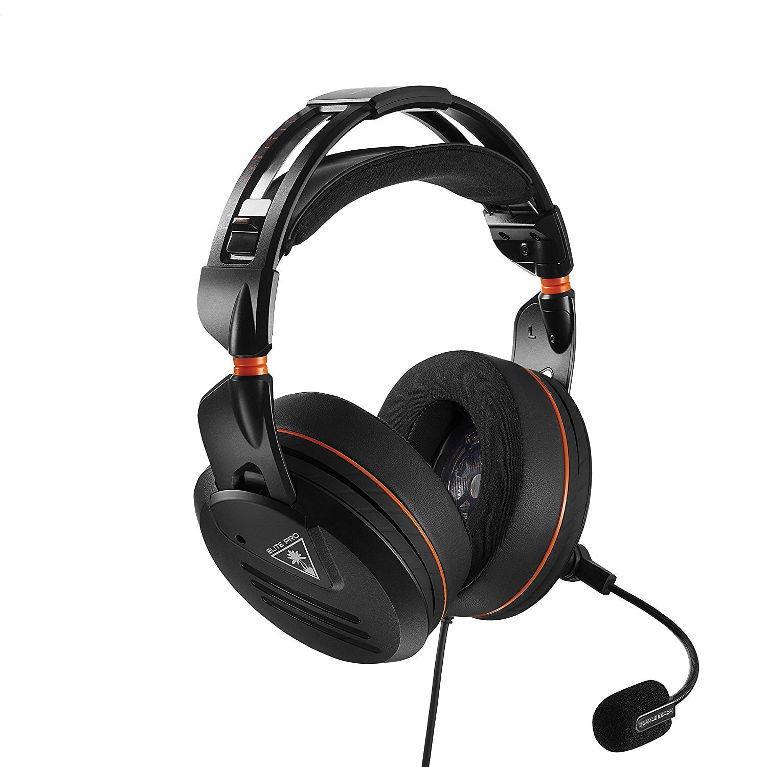 Turtle Beach's Elite Pro – PC Edition - #GTUSA 3