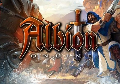 """Albion Online"" Out Now - 5 Reasons To Check It Out - 1"