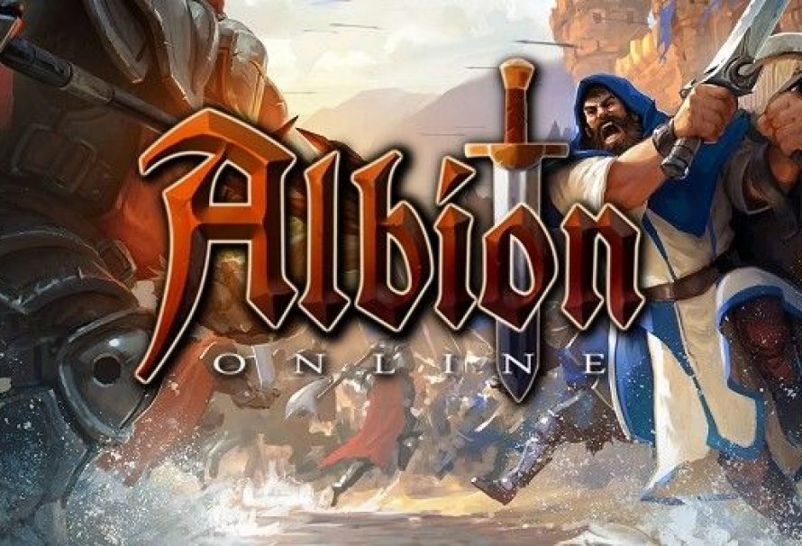 """Albion Online"" Out Now – 5 Reasons To Check It Out"
